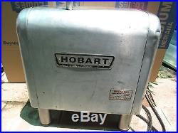 Hobart 4812 Commercial Meat Grinder local pickup only