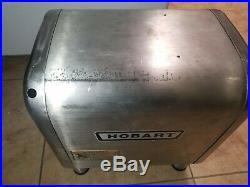 Hobart 4812 Meat Grinder 120v
