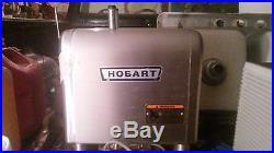 Hobart 4812 Meat Grinder 8.6 Amp 1/2HP