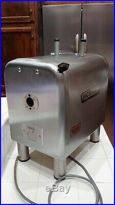 Hobart 4812 Meat Grinder/Chopper
