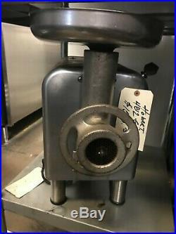 Hobart 4812 Meat Grinder/Chopper with grinder head