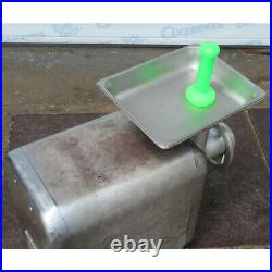 Hobart 4812 Meat Grinder, Used Good Condition