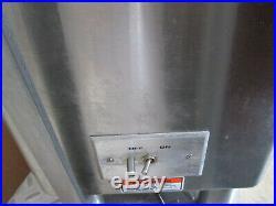 Hobart 4822 Counter Top Meat Grinder Single Phase 120 Volt