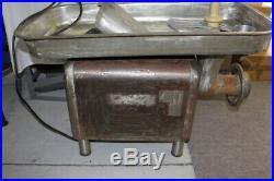 Hobart 4822 Countertop Meat Grinder