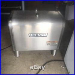 Hobart 4822 Countertop Meat Grinder 120V