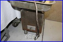 Hobart 4822 Countertop Meat Grinder 220V