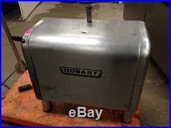 Hobart 4822 Countertop Meat Grinder / Chopper Power Head