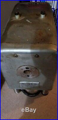 Hobart 4822 Countertop Meat Grinder / Chopper Power Head (Used, Pickup only)