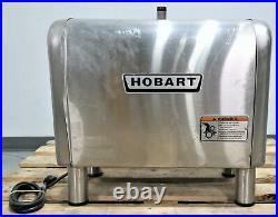 Hobart 4822 Meat Grinder