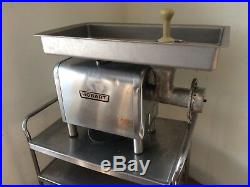 Hobart 4822 Meat Grinder Free Fastenal Shipping Lower 48