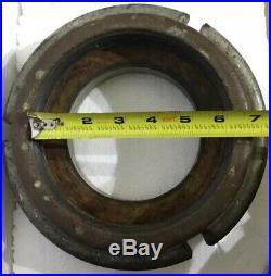 Hobart Adjustable Ring Hobart Meat Grinder 4152 part number 102129-1