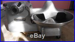 Hobart Buffalo Chopper And Meat Grinder Professional