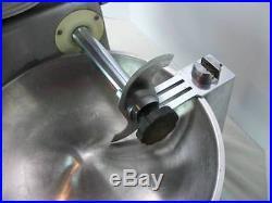 Hobart Buffalo Chopper slicer cutter meat grinder 8145
