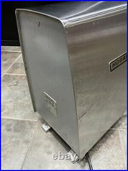Hobart Commercial Power Head For Meat Grinder Food Processor ECT. Model PD70