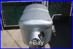 Hobart D300 30 Qt Mixer with bowl, hook & meat grinder 115v 1ph 1/2hp