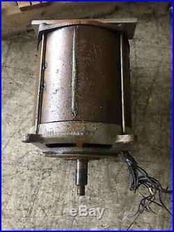 Hobart Electric Motor MEAT GRINDER MIXER 4346/ BUTCHER SHOP/PARTS Oem#ml-019180