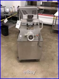 Hobart G2032 Meat Grinder Commercial Mixer Grinder 2015