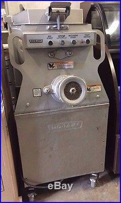 Hobart MG1532-1 Meat Grinder/Mixer