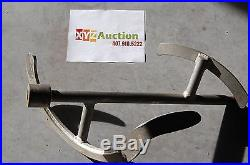 Hobart MG1532 MG 1532 Meat Grinder Mixing Arm Assembly Mix arm Mixer Excellent