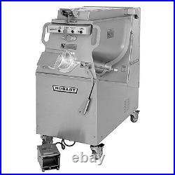 Hobart MG2032-1-PLATEKNIFE Meat Mixer/Grinder