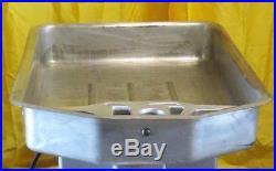 Hobart Meat Grinder 3ph model 4732