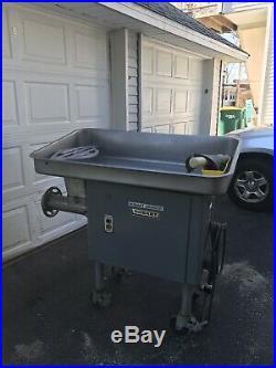 Hobart Meat Grinder 4146