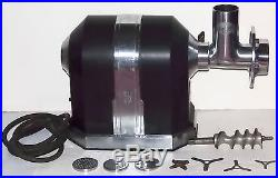Hobart Meat Grinder #4212 WITH ACCESSORIES WORKS GREAT