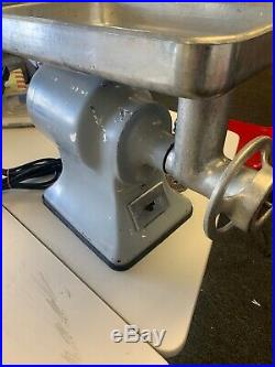 Hobart Meat Grinder 4312 Used, In Great Working Condition