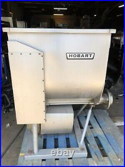 Hobart Meat Grinder 4316 Mixer Grinder