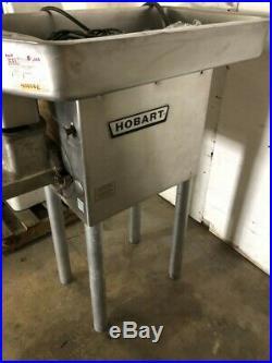 Hobart Meat Grinder 4632