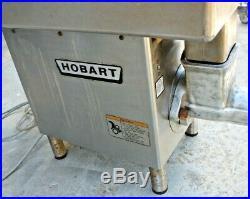 Hobart Meat Grinder 4732A