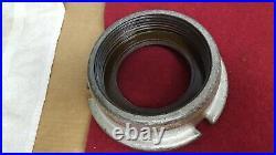 Hobart Meat Grinder Adjustable Head Ring for Model 4152 part number 102129-1
