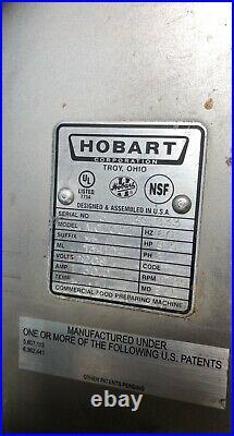 Hobart Meat Grinder MG2032