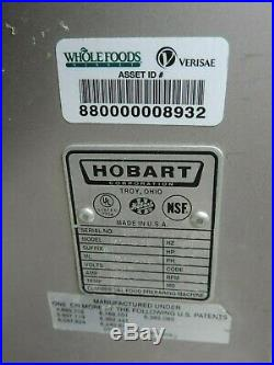 Hobart Meat Grinder Mdl. (mg1532)