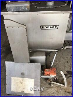 Hobart Meat Grinder/ Mixer 4346