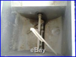 Hobart Meat Grinder/Mixer 4346