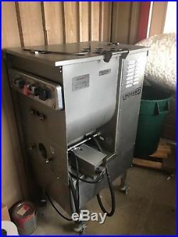 Hobart Meat Grinder Mixer Foot Switch Model # 4246