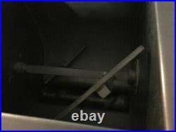 Hobart Meat Grinder / Mixer Model 42466