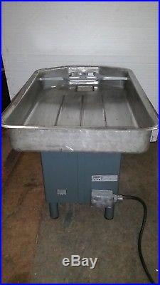 Hobart Meat Grinder Model 4732