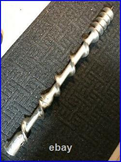 Hobart Meat Grinder Model MG2032 Auger Worm Conveyer Part# 968058