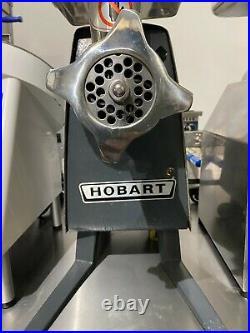 Hobart Meat Grinder Model # PD 35