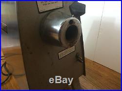 Hobart Meat Grinder PD-35 PD 35 Power Drive Unit