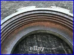 Hobart Meat Grinder Ring Large