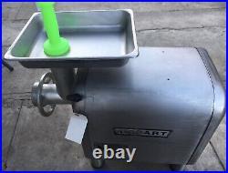 Hobart Meat Grinder model 4812