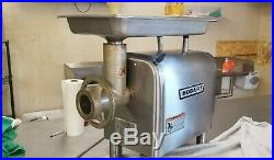 Hobart Meat Grinder model 4812, Great Condition! 2000 obo plus shipping