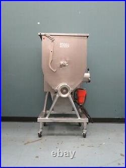 Hobart Meat Mixer/Grinder With Foot Pedal