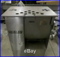 Hobart Meat grinder/Mixer Tub Grinder Model 4246 HD