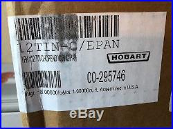 Hobart Meat grinder/chopper attachment 12TIN-C/EPAN