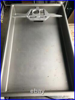 Hobart, Meat holding Tray for Meat Grinder