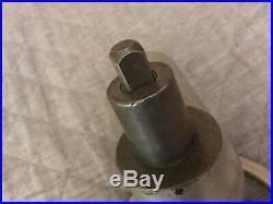 Hobart Mixer Meat Grinder Attachment #12 Free Shipping